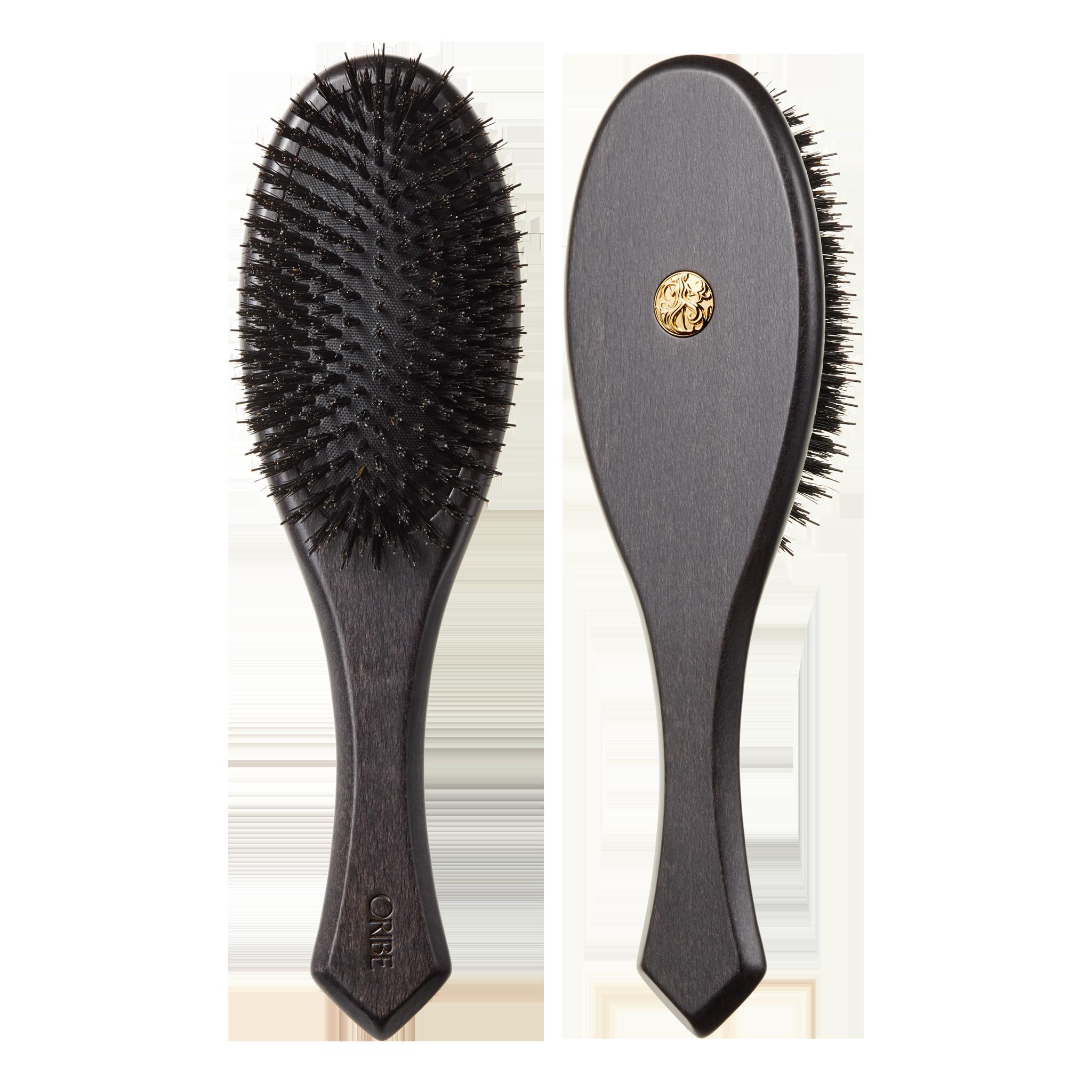 Flat Brush - Mixed Bristle