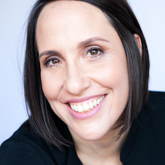 Dr. Elizabeth Cohen