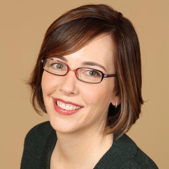 Dr. Samantha Lutz