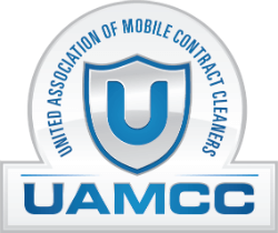 Shine Bright San Diego is a member of the United Association of Mobile Contract Cleaners