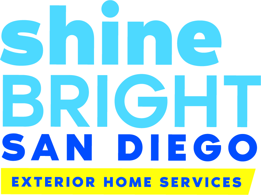 Shine Bright San Diego Logo