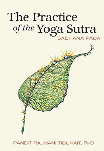 The Yoga Sutras, Sadhana Pada
