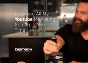 youtube营销