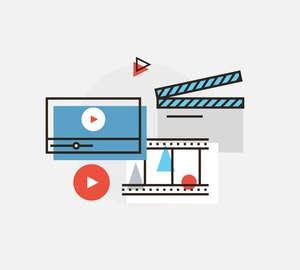 动画视频课程
