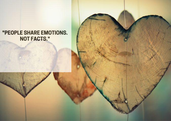 人共享的情绪