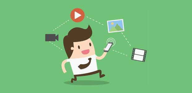 视频营销统计