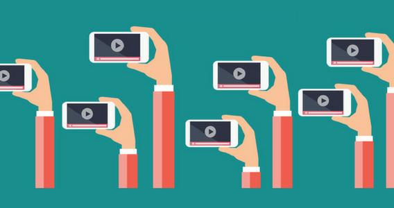 移动视频营销统计