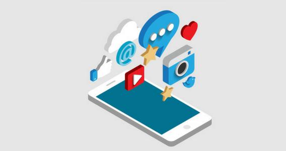 社交视频营销