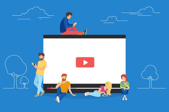 在线视频统计2017