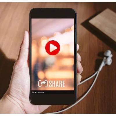 视频营销在活动和实践中发挥了核心作用插图