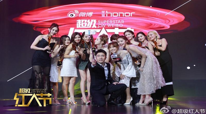 合肥抖音代运营要利用中国的抖音流量网红热潮插图