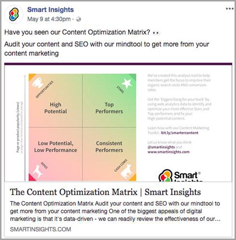 9种智能方式,您可以在不降低标准的情况下降低内容营销预算插图6