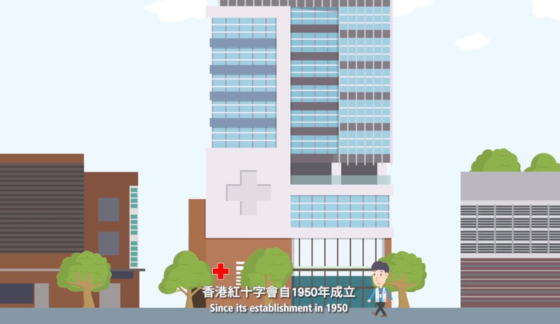 HK Red Cross