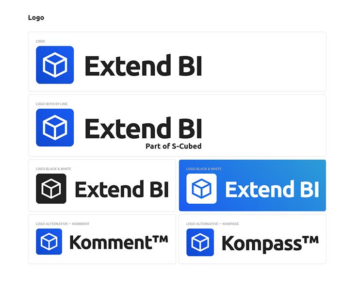 Extend BI logo
