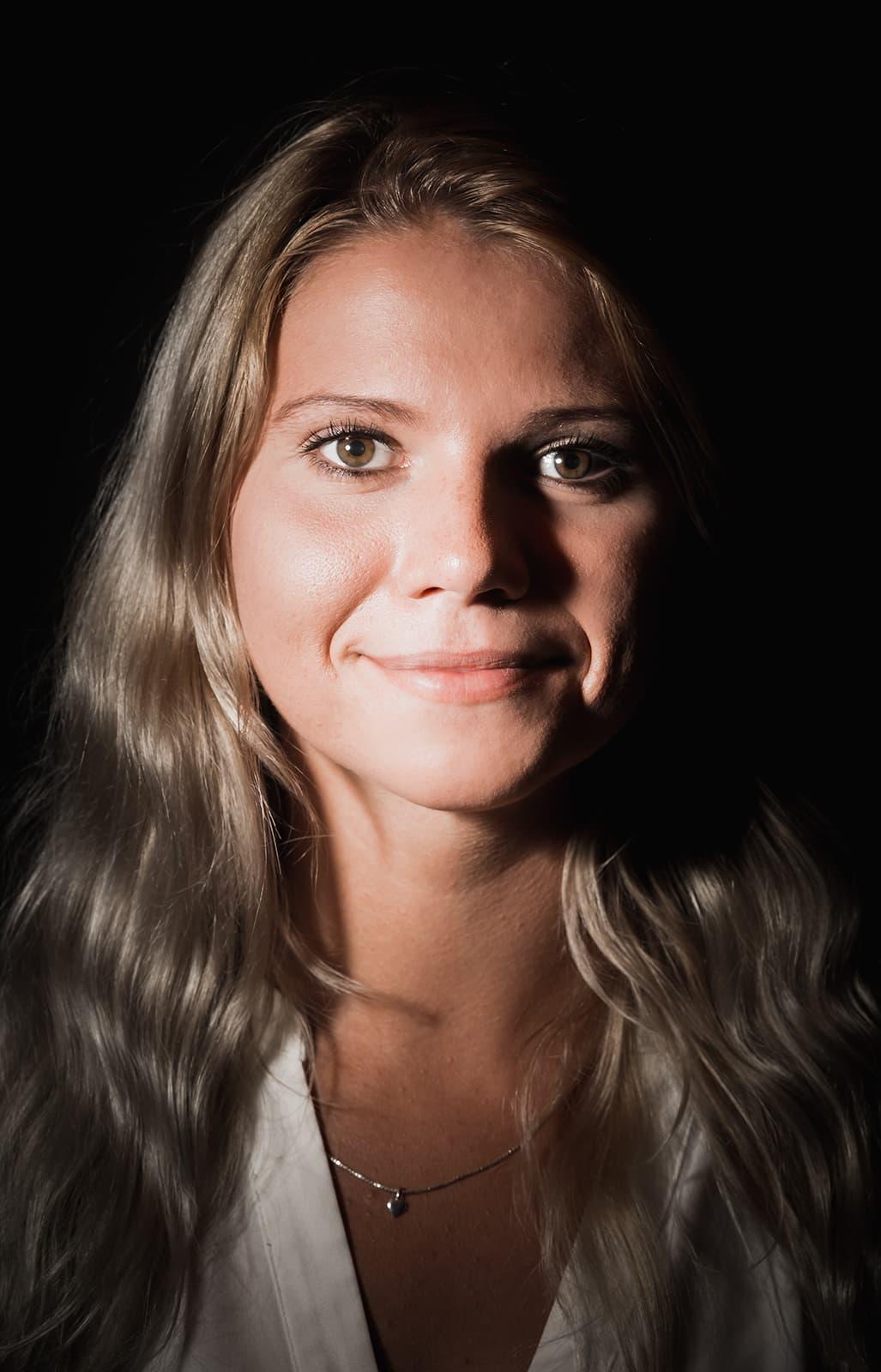 Christina Forat