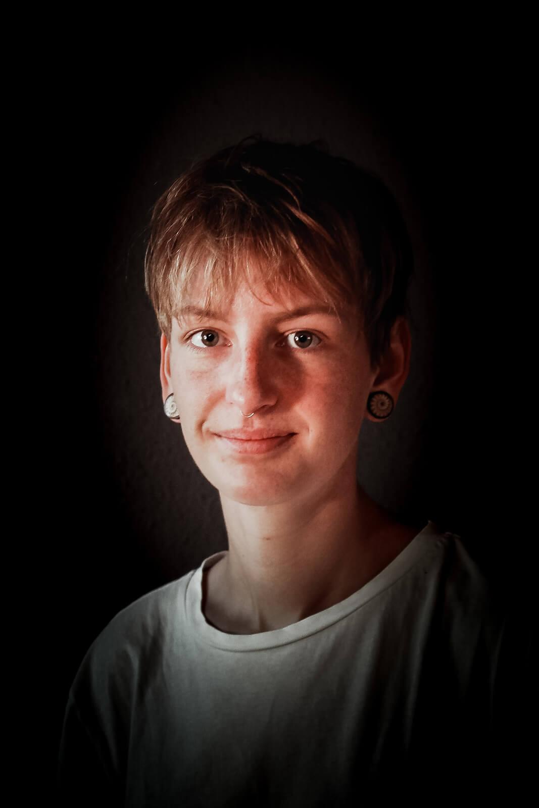 Louisa Grigoleit
