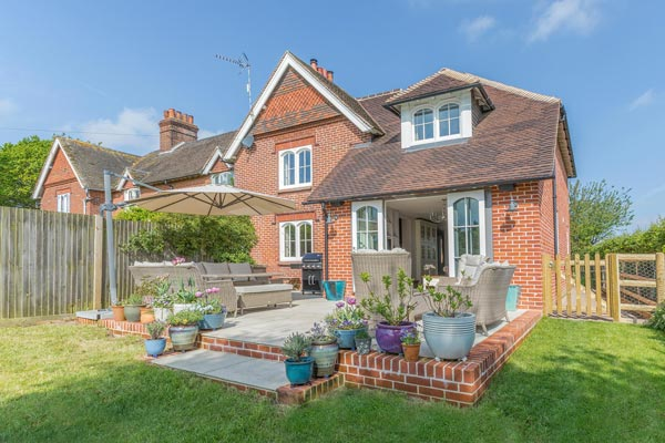 Brickfield Cottage, Canterbury