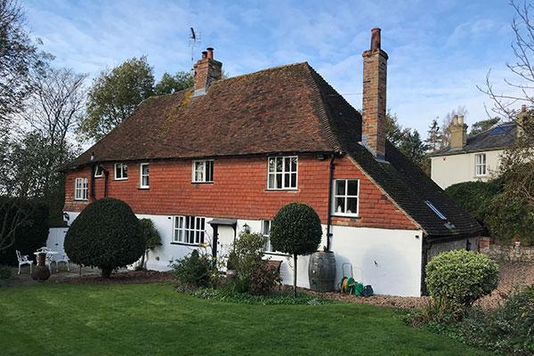 Ashdown Cottage, Sellindge