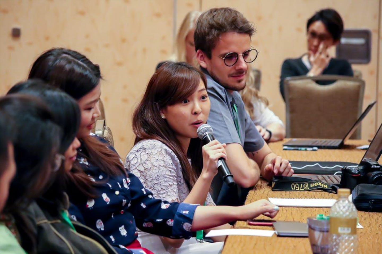 media fellowship ecobusiness