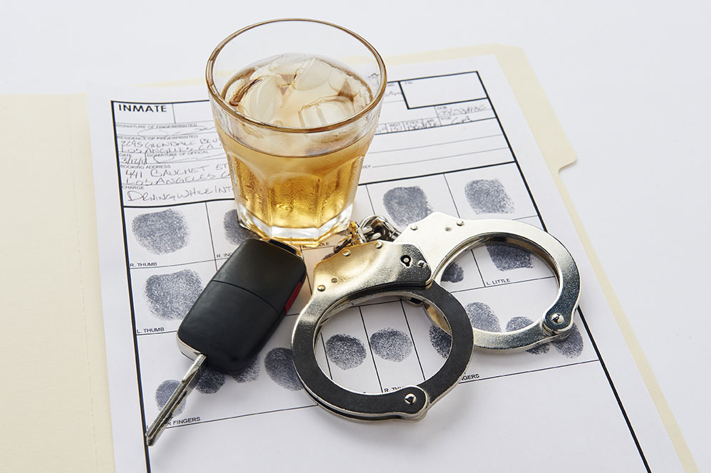 Retrograde Extrapolation in a DWI Case