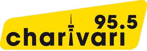 Charivari 95.5 Logo