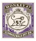 Monkey 47 Logo