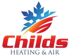 Childs Heating & air logo