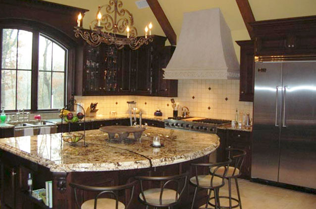 Custom Cabinetry & Custom Millwork - Ebersole Brothers