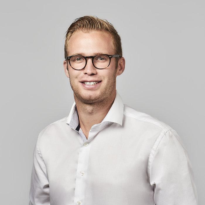 Salesfive Mitarbeiter - Ansprechpartner Düsseldorf