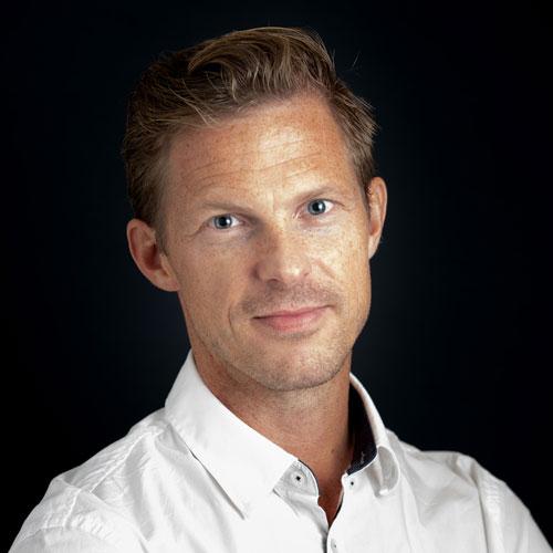 Niklas Kimfors