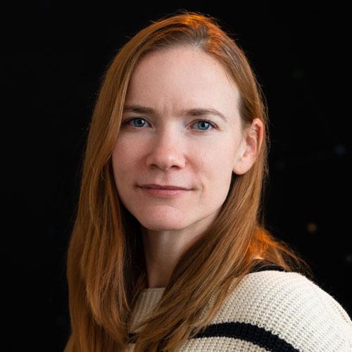 Laura Linnaues