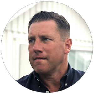 Conny Gottfridsson, förstelärare på Trönningeskolan i Halmstads kommun