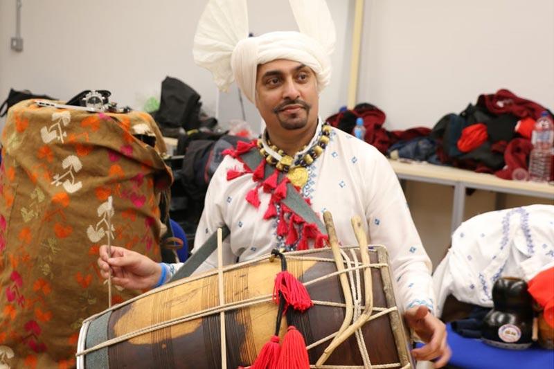 Dhol Music Lessons