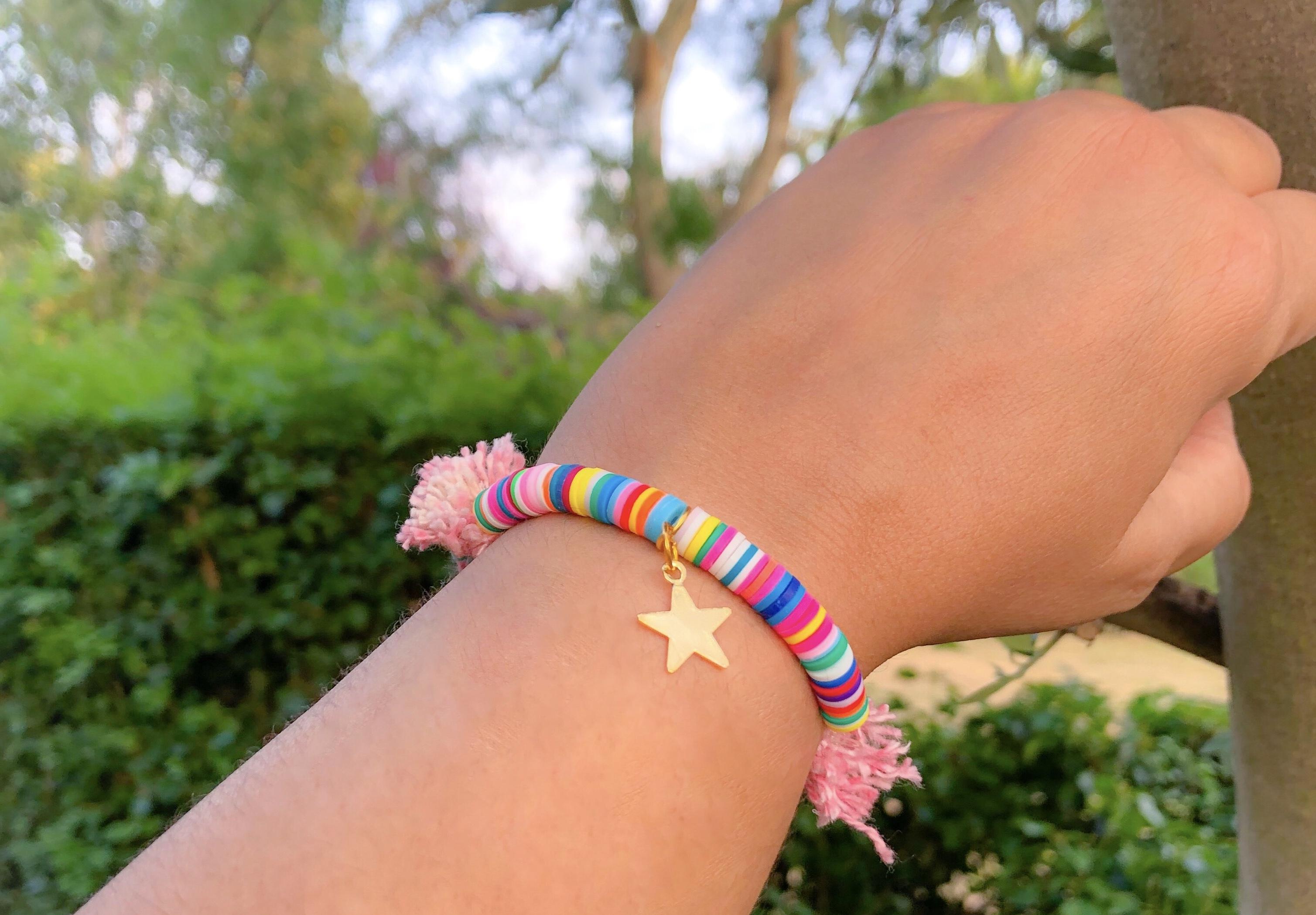 UDON Happy Bracelets