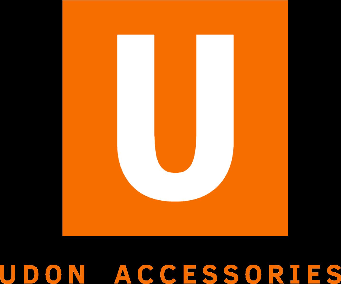 Logo Udon Accessories