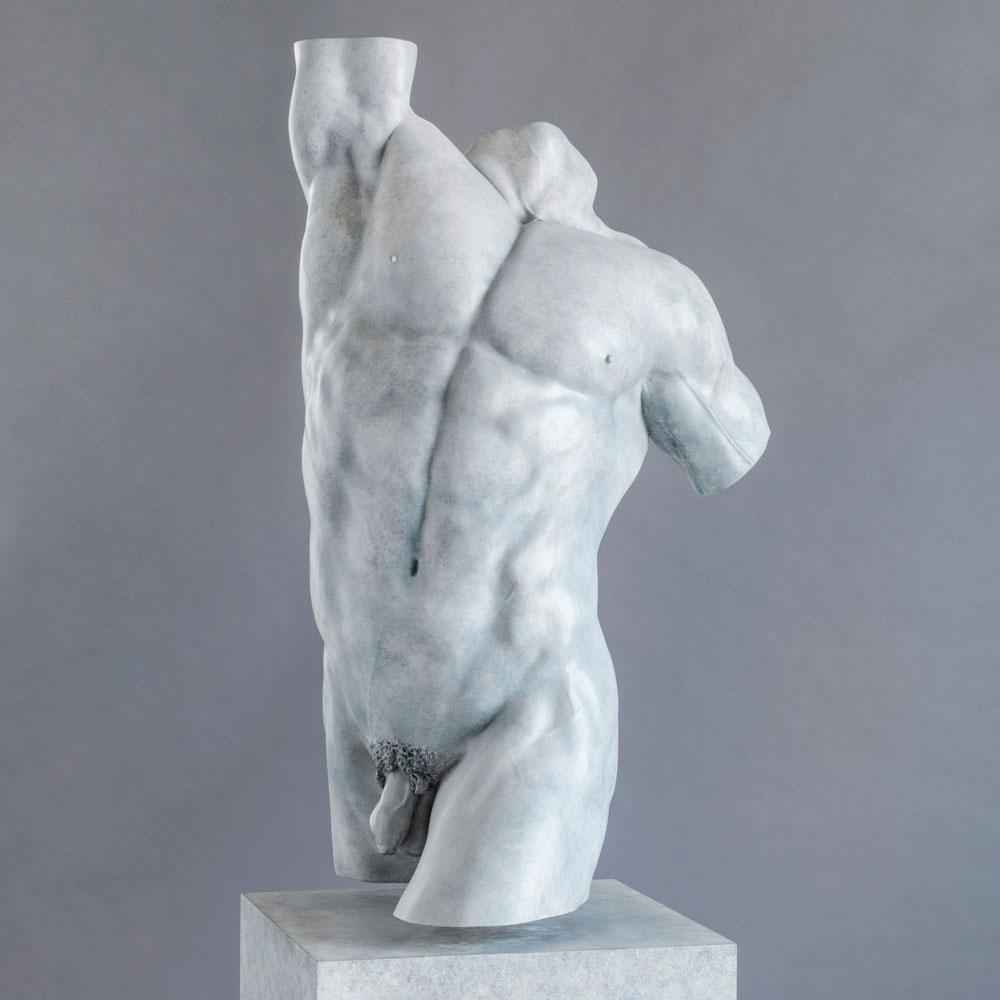 Apollo - Heroic Torso