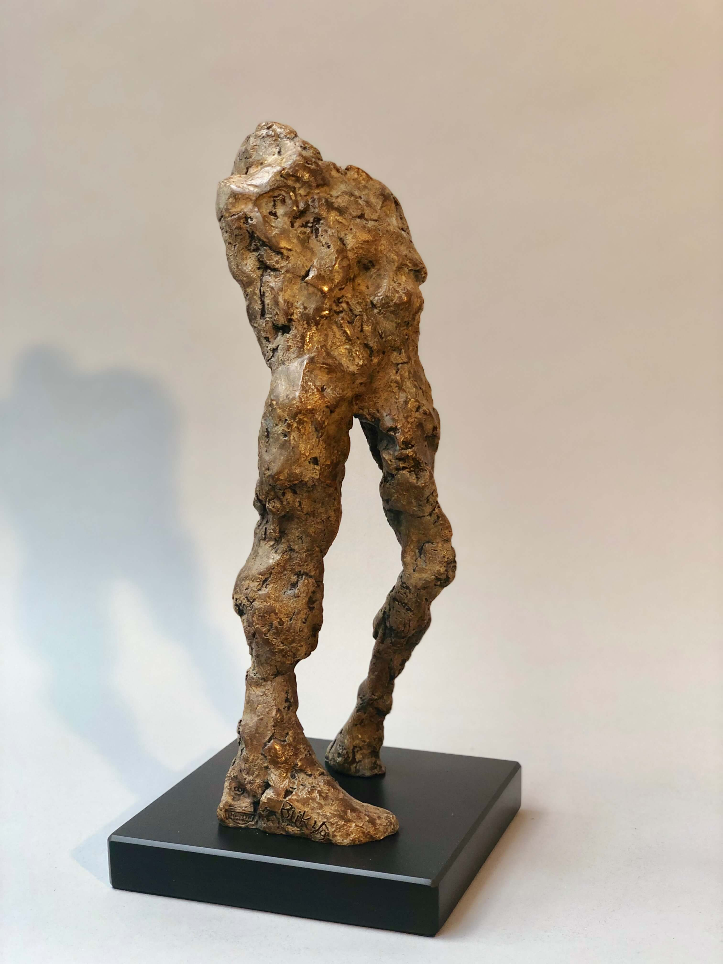Maurice Blik at Muse. The Sculpture Company