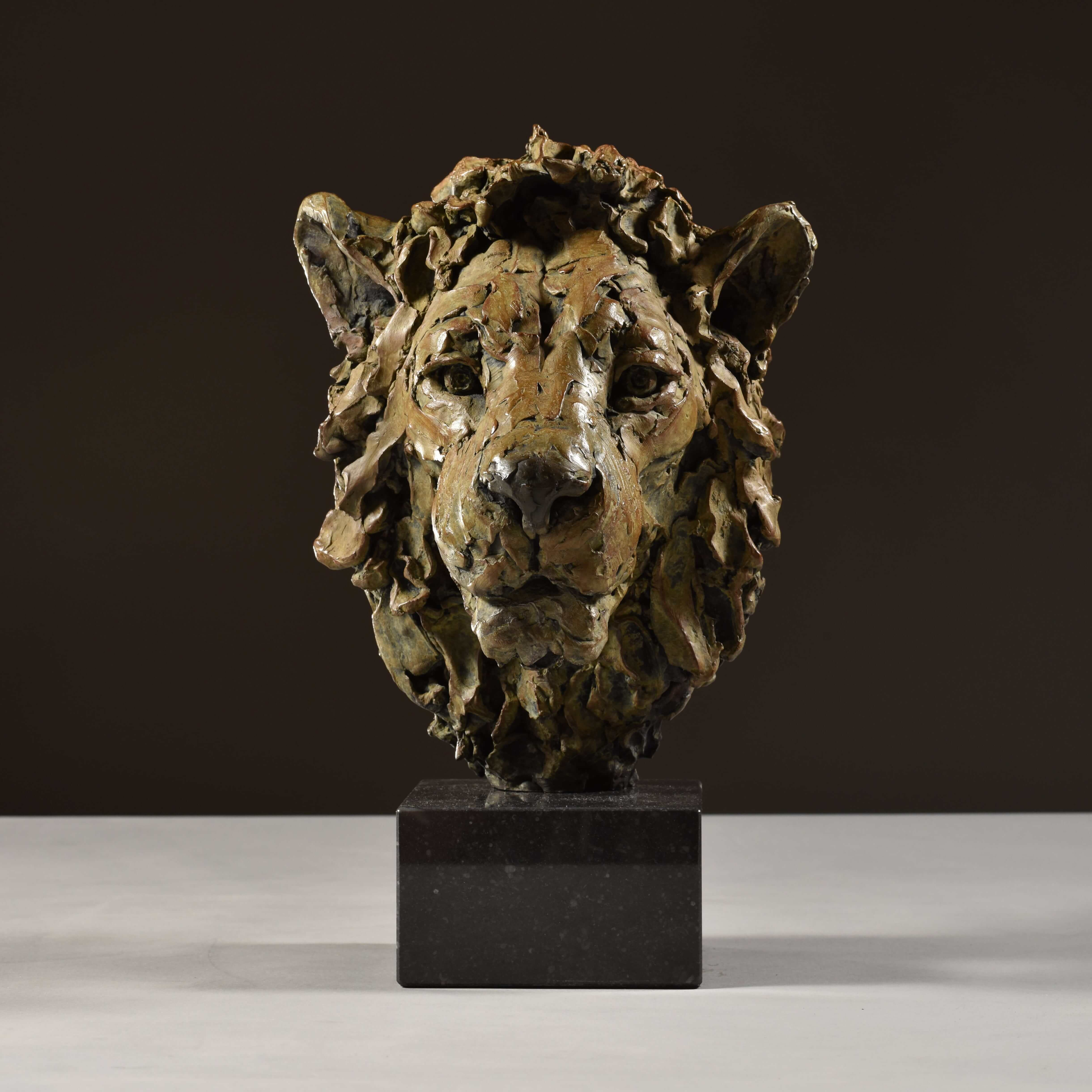 Lion Head - Hamish Mackie
