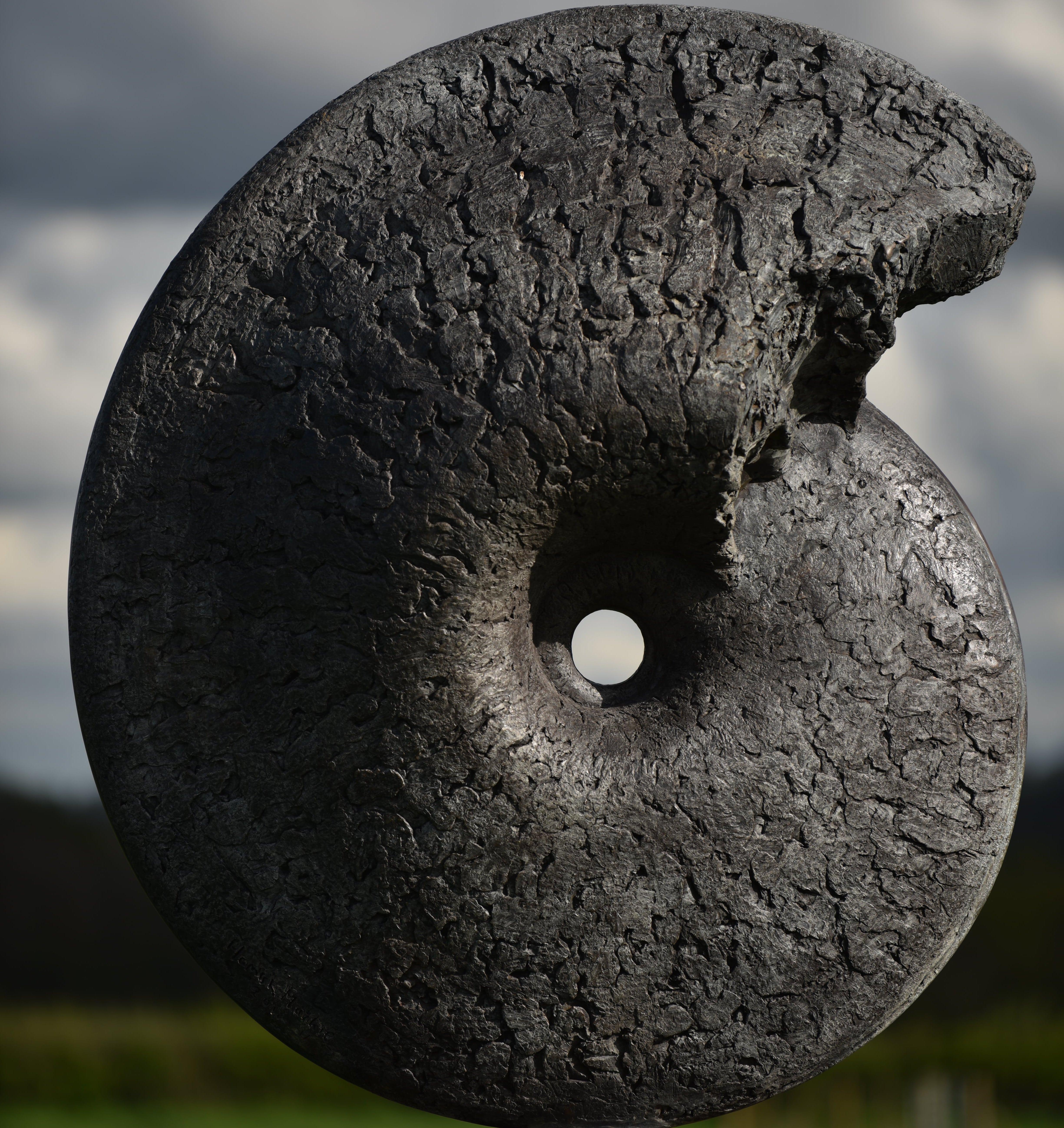 Muse- The Sculpture Company,  Hamish Mackieat Royal Ascot