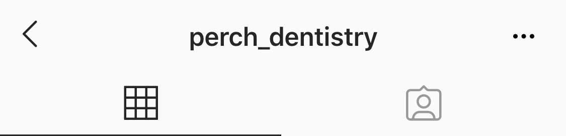Dentists in Cedar Park, TX | Perch Dentistry