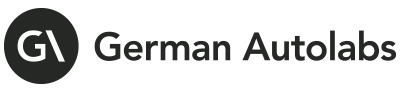 German Autolabs Logo