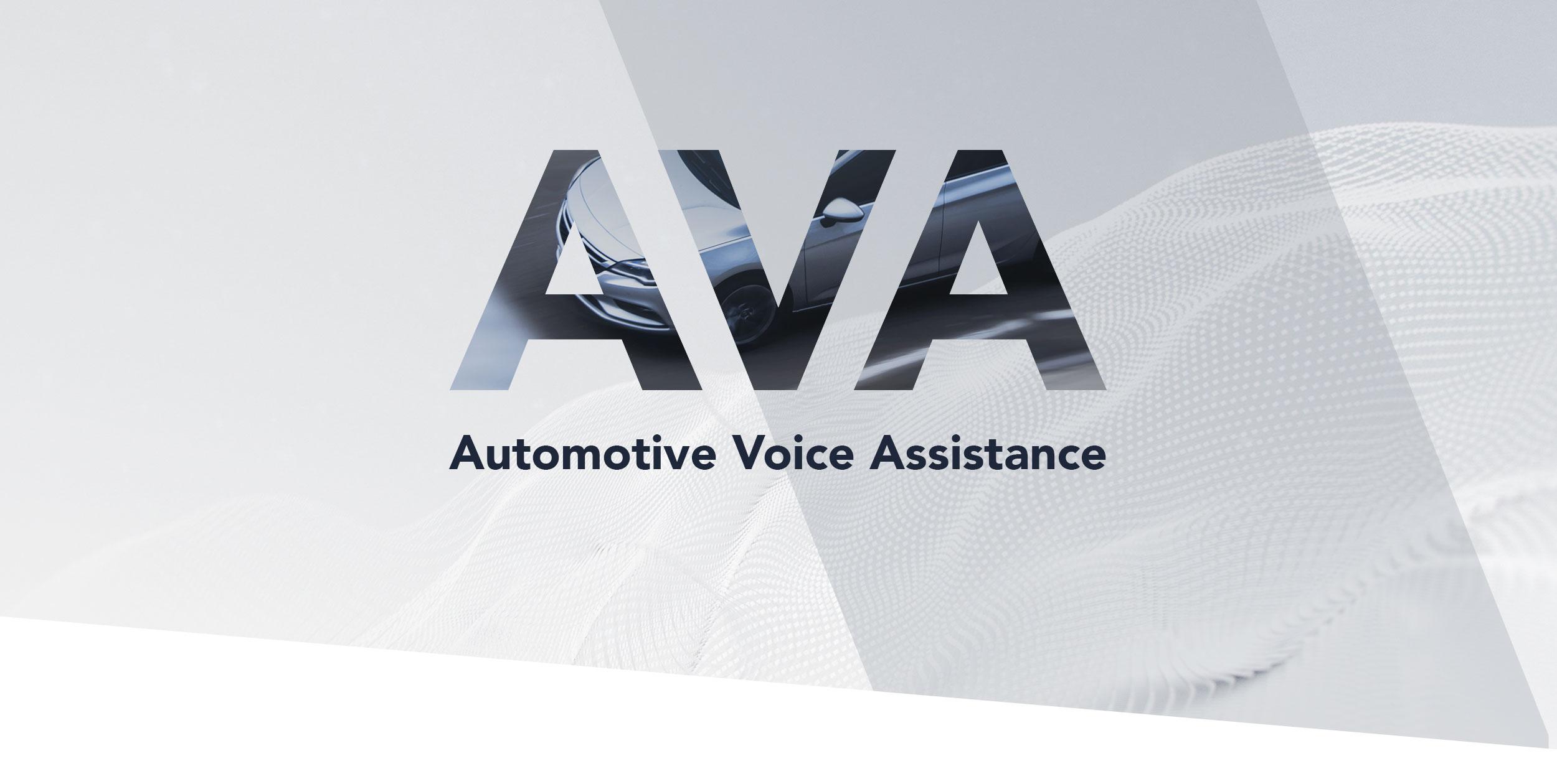 AVA-Automotive Voice Assistance