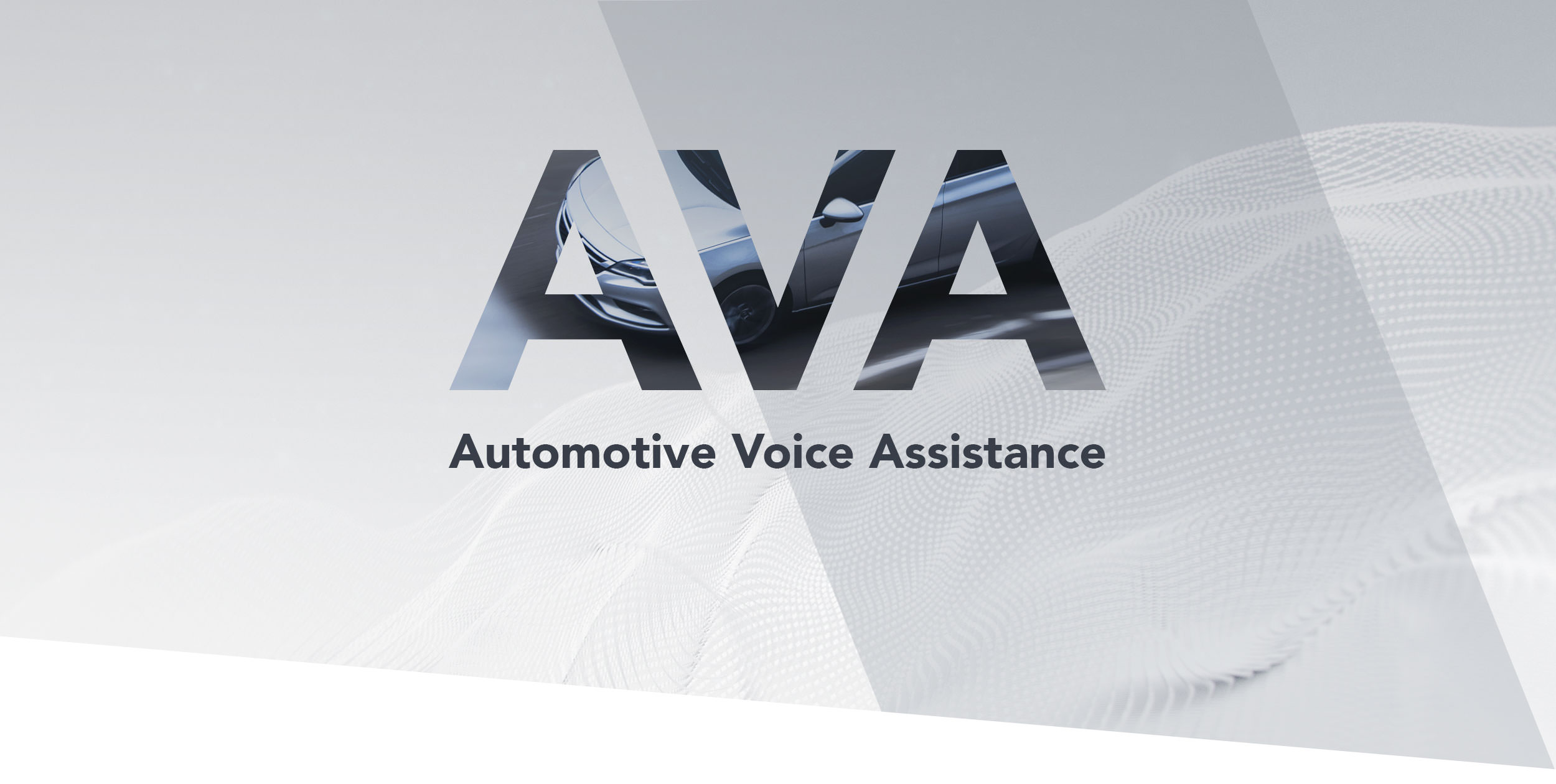 AVA-Automotive Voice Assistance