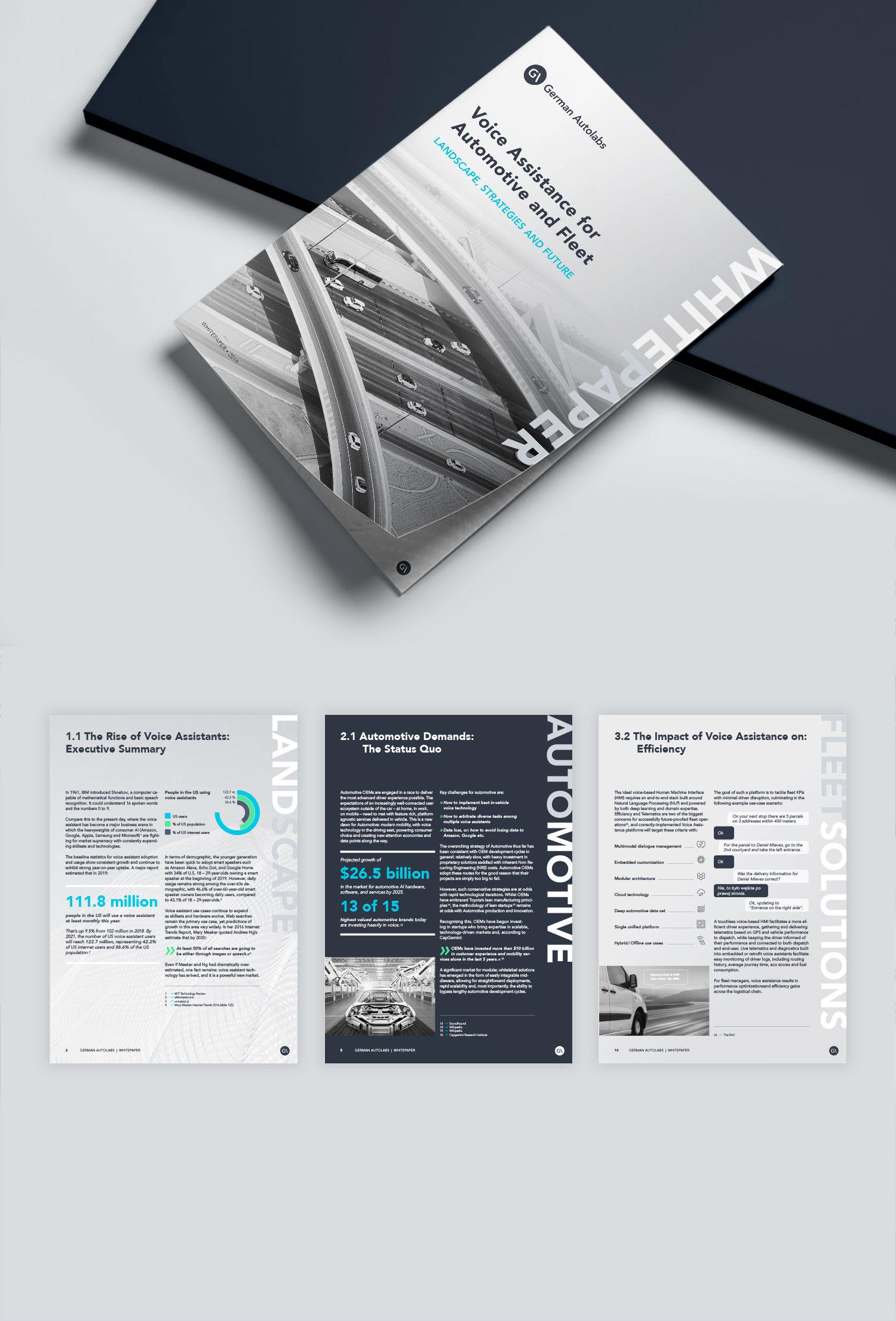 German Autolabs   White paper