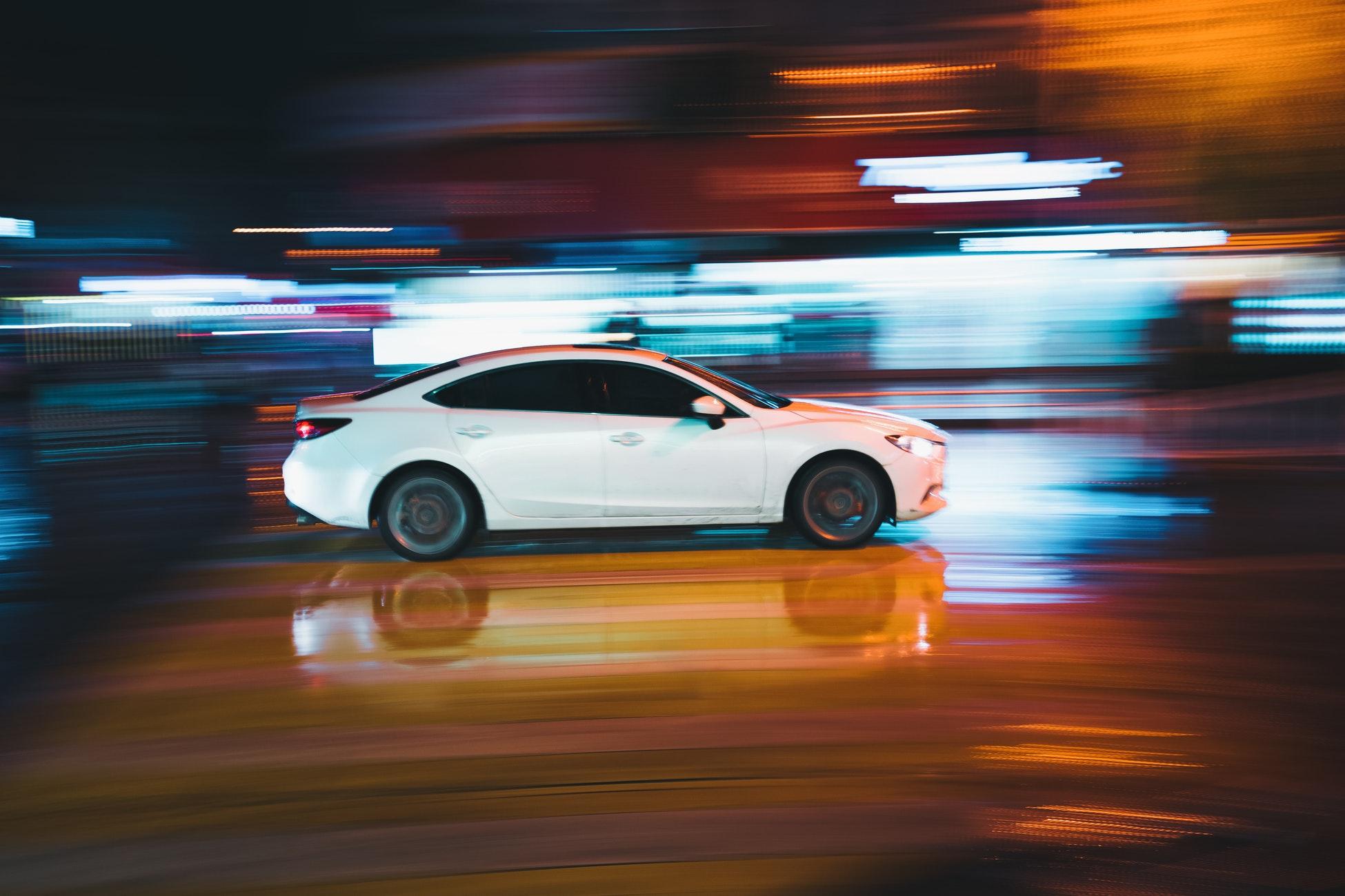 upcoming car technology