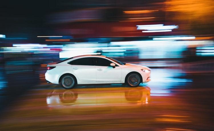 Smart Car Technologies