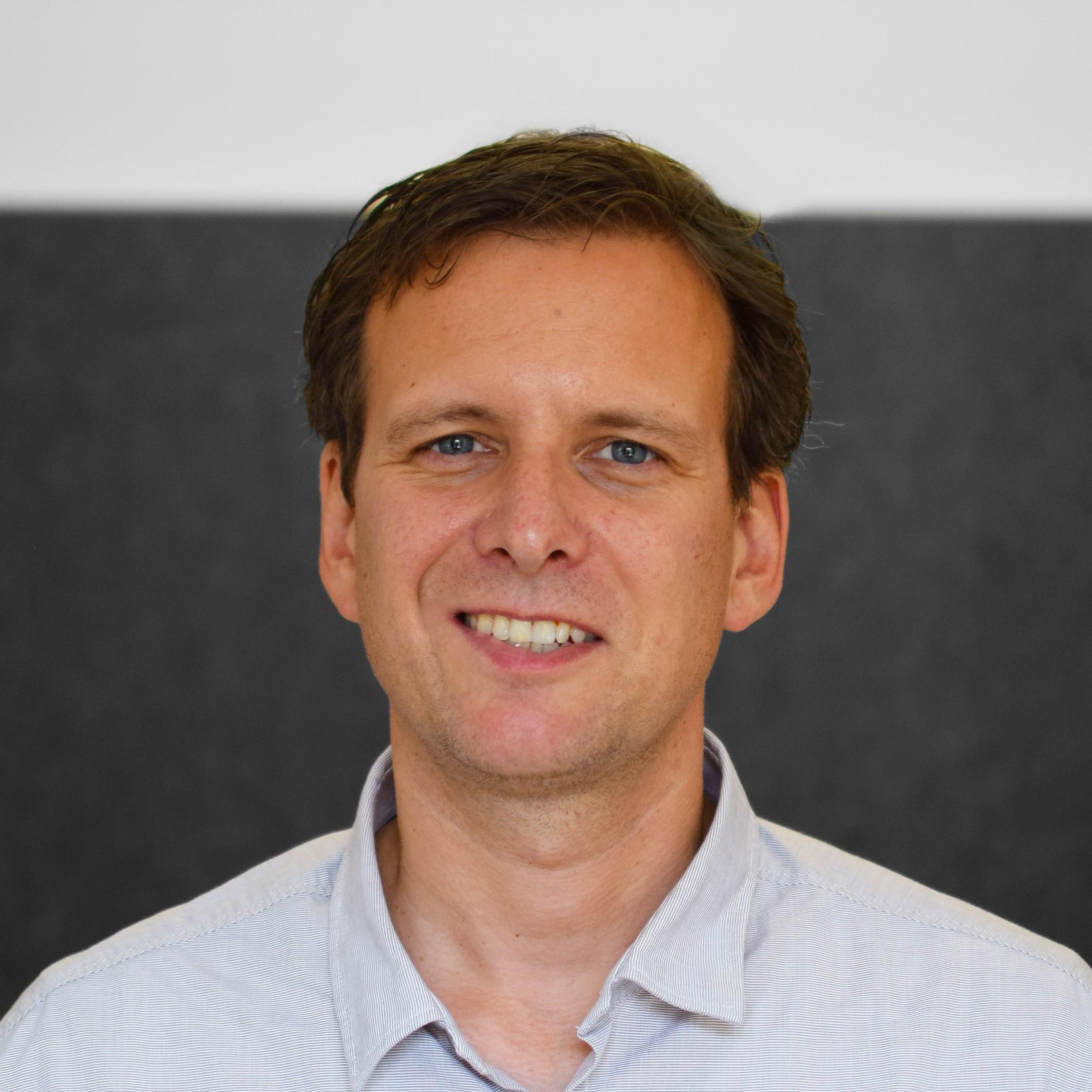 Patrick Weissert