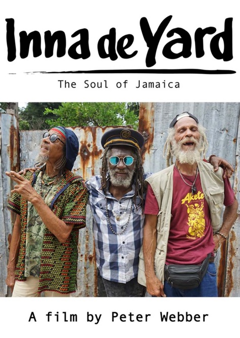 Affiche The soul of Jamaica