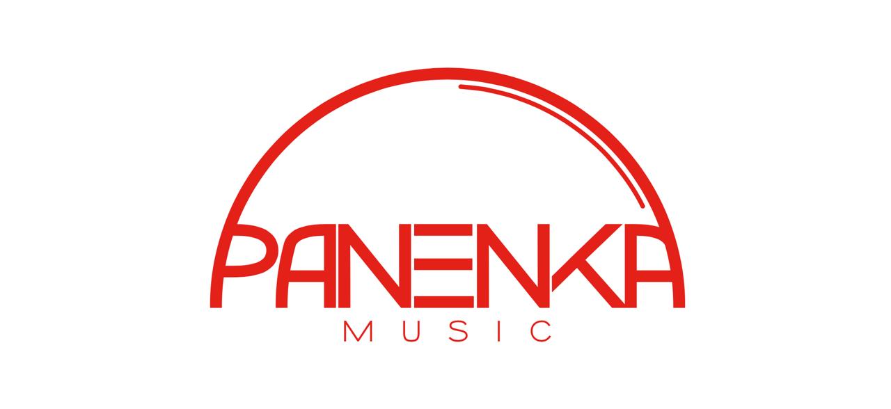 Logo Panenka Music