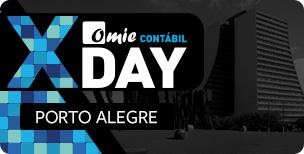 XDay Contábil - Evento contábil em Porto Alegre
